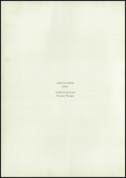 Page 6, 1933 Edition, East High School - Trojan Yearbook (Waterloo, IA) online yearbook collection