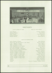 Page 62, 1933 Edition, East High School - Trojan Yearbook (Waterloo, IA) online yearbook collection