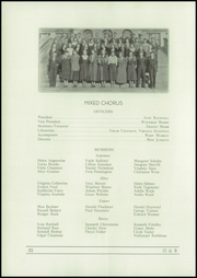 Page 64, 1933 Edition, East High School - Trojan Yearbook (Waterloo, IA) online yearbook collection