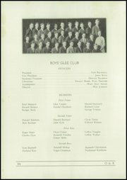 Page 66, 1933 Edition, East High School - Trojan Yearbook (Waterloo, IA) online yearbook collection
