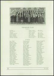 Page 70, 1933 Edition, East High School - Trojan Yearbook (Waterloo, IA) online yearbook collection