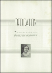Page 9, 1933 Edition, East High School - Trojan Yearbook (Waterloo, IA) online yearbook collection