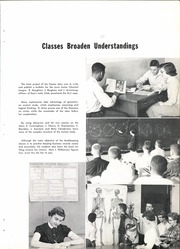 Page 13, 1955 Edition, East High School - Trojan Yearbook (Waterloo, IA) online yearbook collection