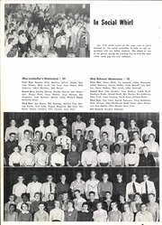 Page 16, 1955 Edition, East High School - Trojan Yearbook (Waterloo, IA) online yearbook collection