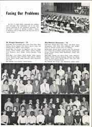 Page 17, 1955 Edition, East High School - Trojan Yearbook (Waterloo, IA) online yearbook collection
