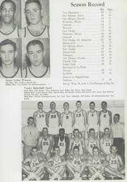 Page 73, 1957 Edition, East High School - Trojan Yearbook (Waterloo, IA) online yearbook collection