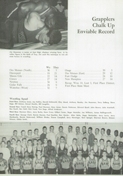 Page 76, 1957 Edition, East High School - Trojan Yearbook (Waterloo, IA) online yearbook collection