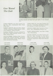 Page 77, 1957 Edition, East High School - Trojan Yearbook (Waterloo, IA) online yearbook collection