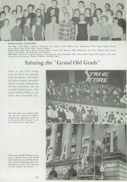 Page 83, 1957 Edition, East High School - Trojan Yearbook (Waterloo, IA) online yearbook collection
