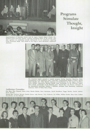 Page 84, 1957 Edition, East High School - Trojan Yearbook (Waterloo, IA) online yearbook collection