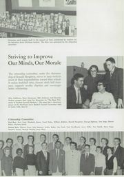 Page 85, 1957 Edition, East High School - Trojan Yearbook (Waterloo, IA) online yearbook collection