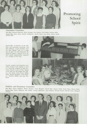 Page 86, 1957 Edition, East High School - Trojan Yearbook (Waterloo, IA) online yearbook collection