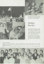 Page 87, 1957 Edition, East High School - Trojan Yearbook (Waterloo, IA) online yearbook collection