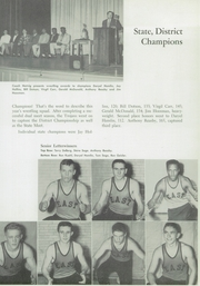 Page 89, 1957 Edition, East High School - Trojan Yearbook (Waterloo, IA) online yearbook collection