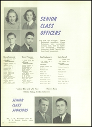 Page 14, 1940 Edition, Spencer High School - Spencerian Yearbook (Spencer, IA) online yearbook collection