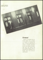 Page 7, 1940 Edition, Spencer High School - Spencerian Yearbook (Spencer, IA) online yearbook collection