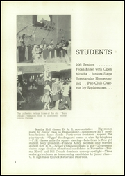 Page 12, 1941 Edition, Spencer High School - Spencerian Yearbook (Spencer, IA) online yearbook collection