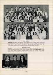 Page 16, 1949 Edition, Spencer High School - Spencerian Yearbook (Spencer, IA) online yearbook collection