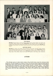 Page 17, 1949 Edition, Spencer High School - Spencerian Yearbook (Spencer, IA) online yearbook collection