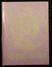 Page 1, 1963 Edition, Spencer High School - Spencerian Yearbook (Spencer, IA) online yearbook collection