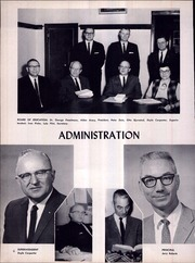 Page 10, 1963 Edition, Spencer High School - Spencerian Yearbook (Spencer, IA) online yearbook collection