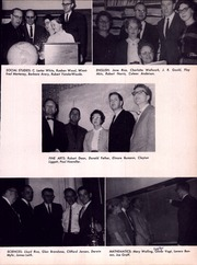 Page 11, 1963 Edition, Spencer High School - Spencerian Yearbook (Spencer, IA) online yearbook collection
