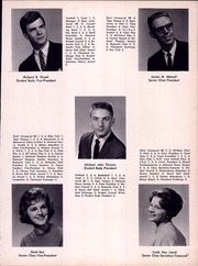 Page 15, 1963 Edition, Spencer High School - Spencerian Yearbook (Spencer, IA) online yearbook collection