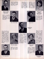 Page 16, 1963 Edition, Spencer High School - Spencerian Yearbook (Spencer, IA) online yearbook collection