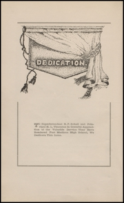 Page 8, 1914 Edition, Fort Madison High School - Madisonian Yearbook (Fort Madison, IA) online yearbook collection
