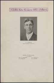 Page 12, 1917 Edition, Fort Madison High School - Madisonian Yearbook (Fort Madison, IA) online yearbook collection
