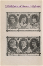 Page 16, 1917 Edition, Fort Madison High School - Madisonian Yearbook (Fort Madison, IA) online yearbook collection