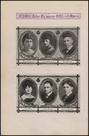 Page 18, 1917 Edition, Fort Madison High School - Madisonian Yearbook (Fort Madison, IA) online yearbook collection