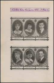 Page 20, 1917 Edition, Fort Madison High School - Madisonian Yearbook (Fort Madison, IA) online yearbook collection
