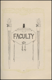 Page 13, 1919 Edition, Fort Madison High School - Madisonian Yearbook (Fort Madison, IA) online yearbook collection
