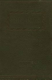 Page 1, 1926 Edition, Fort Madison High School - Madisonian Yearbook (Fort Madison, IA) online yearbook collection