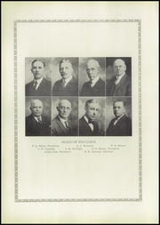 Page 12, 1926 Edition, Fort Madison High School - Madisonian Yearbook (Fort Madison, IA) online yearbook collection