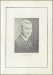 Page 13, 1926 Edition, Fort Madison High School - Madisonian Yearbook (Fort Madison, IA) online yearbook collection