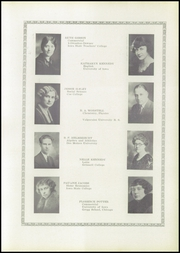 Page 17, 1926 Edition, Fort Madison High School - Madisonian Yearbook (Fort Madison, IA) online yearbook collection