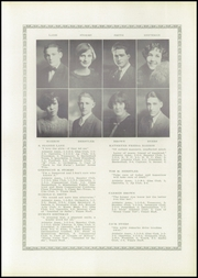 Page 21, 1926 Edition, Fort Madison High School - Madisonian Yearbook (Fort Madison, IA) online yearbook collection