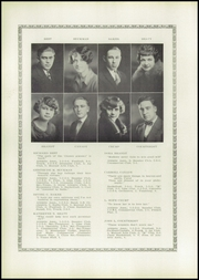 Page 22, 1926 Edition, Fort Madison High School - Madisonian Yearbook (Fort Madison, IA) online yearbook collection