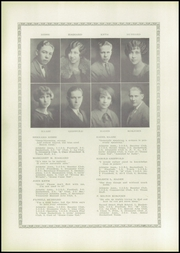 Page 24, 1926 Edition, Fort Madison High School - Madisonian Yearbook (Fort Madison, IA) online yearbook collection