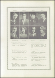 Page 25, 1926 Edition, Fort Madison High School - Madisonian Yearbook (Fort Madison, IA) online yearbook collection