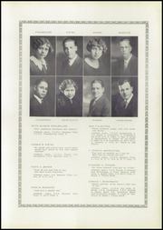 Page 27, 1926 Edition, Fort Madison High School - Madisonian Yearbook (Fort Madison, IA) online yearbook collection