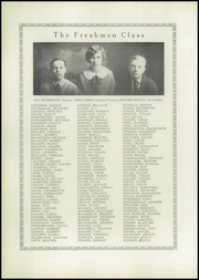 Page 40, 1926 Edition, Fort Madison High School - Madisonian Yearbook (Fort Madison, IA) online yearbook collection
