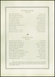 Page 48, 1926 Edition, Fort Madison High School - Madisonian Yearbook (Fort Madison, IA) online yearbook collection