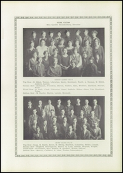 Page 51, 1926 Edition, Fort Madison High School - Madisonian Yearbook (Fort Madison, IA) online yearbook collection
