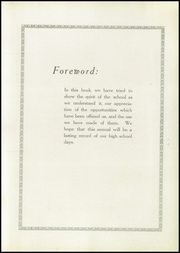 Page 9, 1926 Edition, Fort Madison High School - Madisonian Yearbook (Fort Madison, IA) online yearbook collection