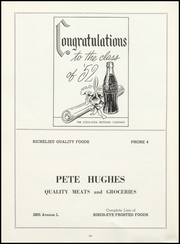 Page 102, 1952 Edition, Fort Madison High School - Madisonian Yearbook (Fort Madison, IA) online yearbook collection