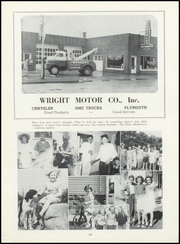 Page 93, 1952 Edition, Fort Madison High School - Madisonian Yearbook (Fort Madison, IA) online yearbook collection