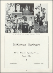 Page 94, 1952 Edition, Fort Madison High School - Madisonian Yearbook (Fort Madison, IA) online yearbook collection